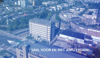 Amstelcampus promovideo