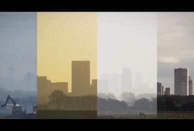 Rotterdam in four seasons - Koen Samson