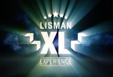 Lisman uitnodiging