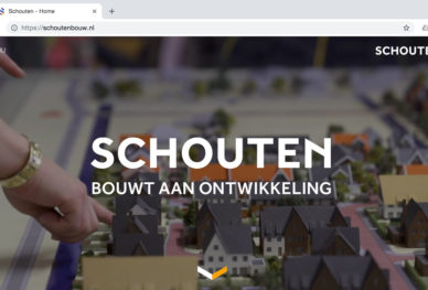 Video header Schoutenbouw