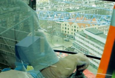 Video bouwplaats Amstelcampus