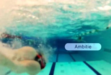 Video RSM zwemmer