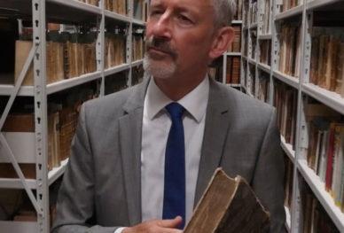 Theo Kemperman - Bibliotheek Rotterdam