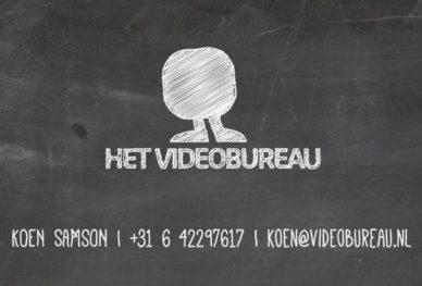 Het Videobureau - Showreel